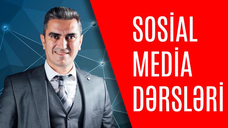 Read more about the article Sosial Media Marketinqi (SMM) dərsləri | Birinci dərs | Facebook səhifəsinin yaradılması