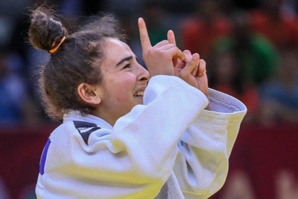 İBSA Judo Grand Prix Baku 2019