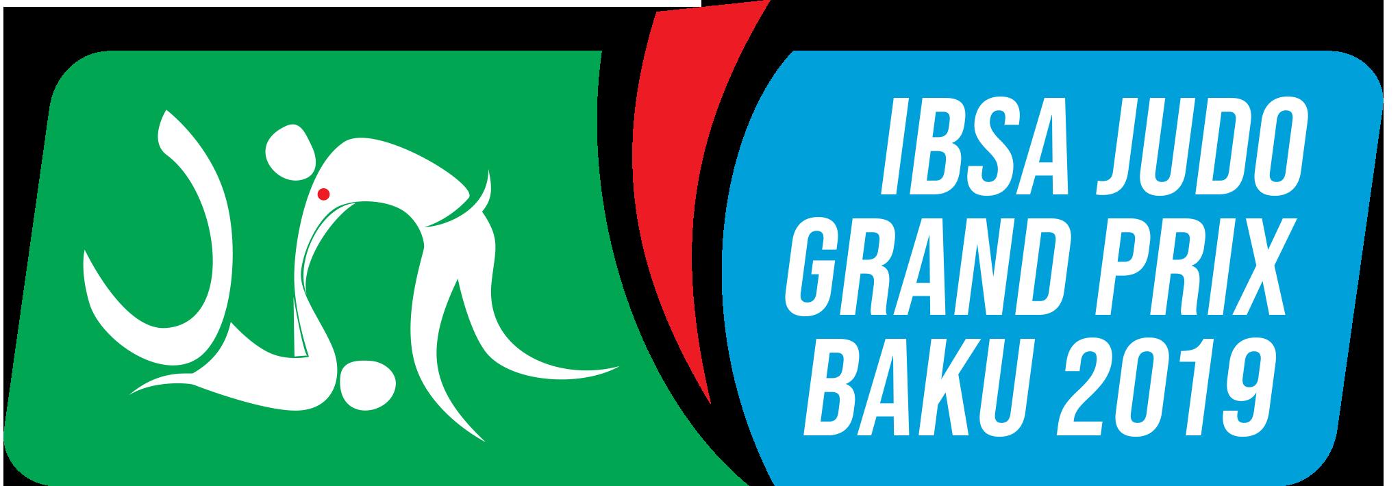 IBSA Judo Grand Prix Baku 2019