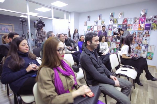"""""""Bigmas Holding"""" şirkətinin təqdimatı üçün video"""