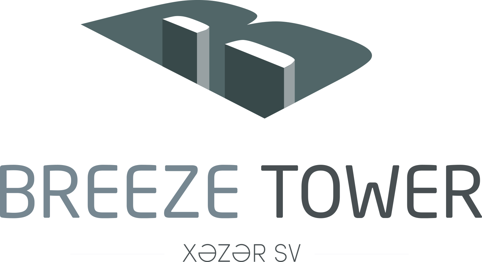 Breeze Tower